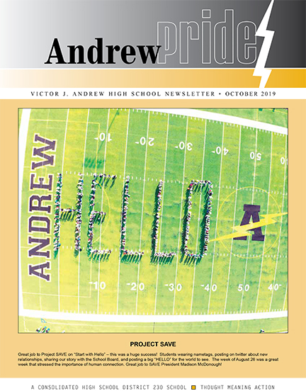 Andrew Pride Cover October 2019