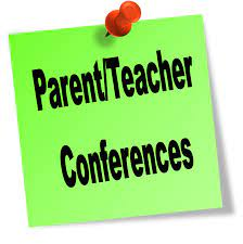 Virtual Parent Teacher Conferences March 2, 2021