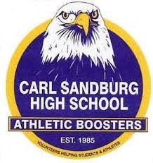 Athletic Booster Eagle