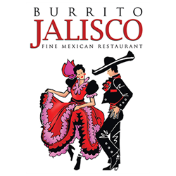 Burrito Jalisco Mexican Restaurants
