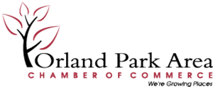 Orland Park Chamber official logo