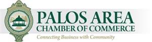 Palos Area Chamber official logo