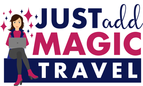 Just Add Magic Travel
