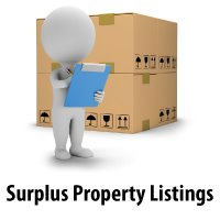 Surplus Property Listing