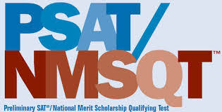PSAT/NMSQT Testing on October 16 - NO Late Start